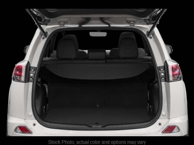 Used 2016  Toyota RAV4 4d SUV AWD SE at I Deal Auto near Louisville, KY