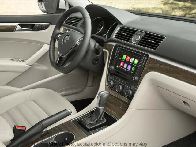 Used 2016  Volkswagen Passat 4d Sedan 1.8T SE w/Technology Pkg at Edd Kirby's Adventure near Dalton, GA