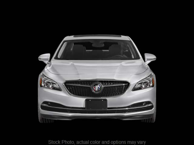 New 2019  Buick LaCrosse 4d Sedan FWD Essence 3.6L at Sharpnack Auto Credit near Willard, OH