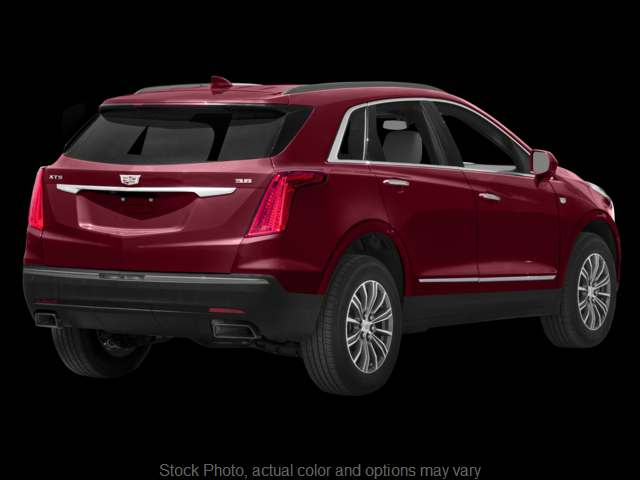 Used 2018  Cadillac XT5 4d SUV FWD Premium Luxury at Shields AutoMart near Paxton, IL