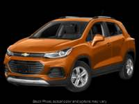 New 2019  Chevrolet Trax 4d SUV AWD LT at Hallada Ford near Dodgeville, WI