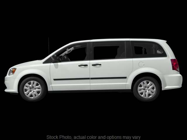 Used 2017  Dodge Grand Caravan 4d Wagon SXT at CarSmart Auto Sales near Kansas City, MO