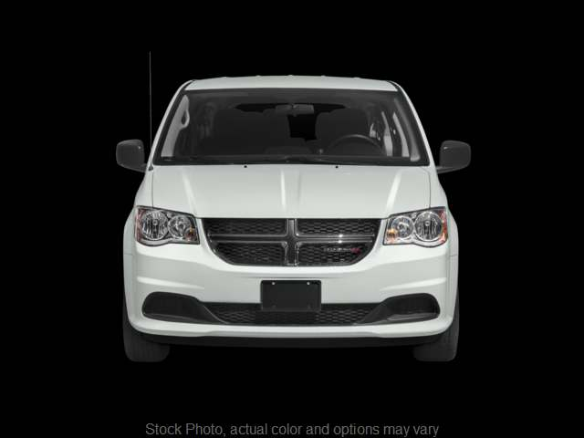 Used 2018  Dodge Grand Caravan 4d Wagon SXT at Frank Leta Automotive Outlet near Bridgeton, MO
