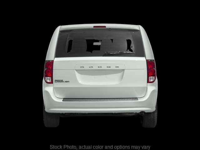 Used 2018  Dodge Grand Caravan 4d Wagon SE at Naples Auto Sales near Vernal, UT