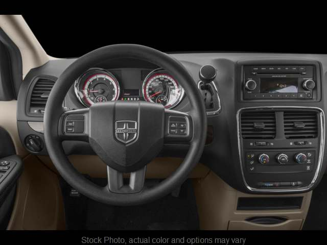New 2019  Dodge Grand Caravan 4d Wagon SE at Kama'aina Motors near Hilo, HI