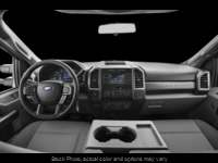 New 2019  Ford F350 4WD Reg Cab XLT SRW at Hallada Ford near Dodgeville, WI
