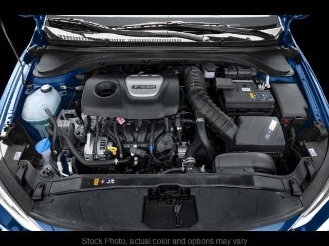 Used 2017  Hyundai Elantra 4d Sedan Sport Premium Auto at The Gilstrap Family Dealerships near Easley, SC