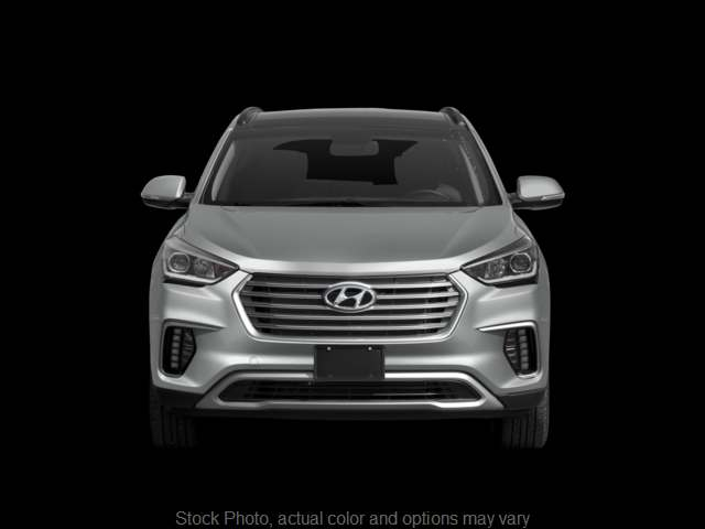 Used 2017  Hyundai Santa Fe 4d SUV FWD SE at City Wide Auto Credit near Toledo, OH