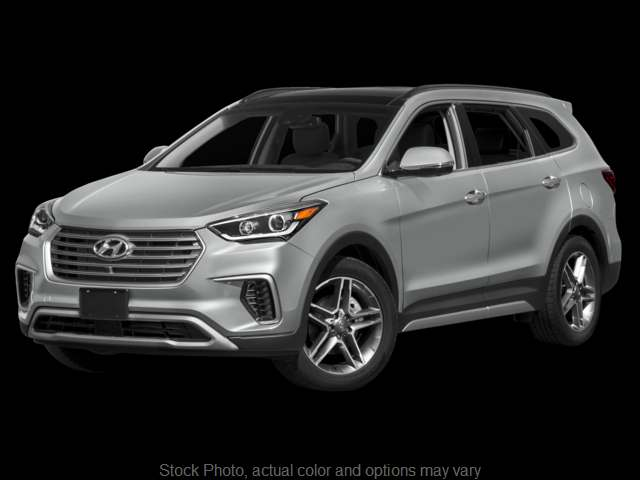 New 2019  Hyundai Santa Fe XL 4d SUV AWD Limited Ultimate Tech at Bedford Auto Giant near Bedford, OH