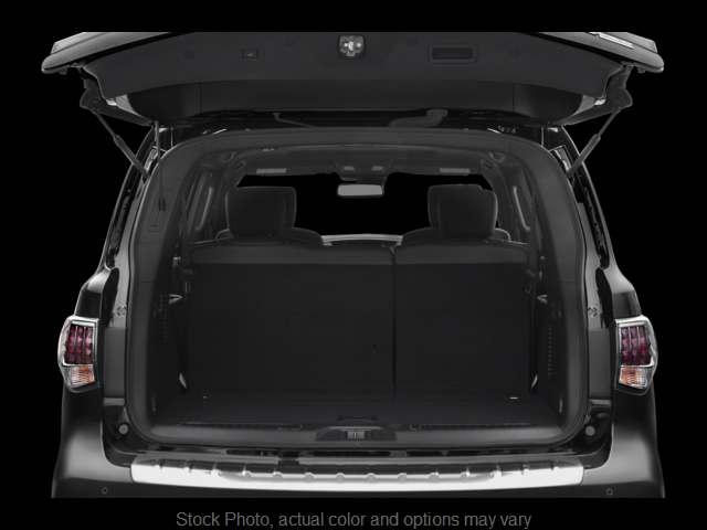 Used 2015  Infiniti QX80 4d SUV AWD Limited at AutoCenters Bonne Terre near Bonne Terre, MO