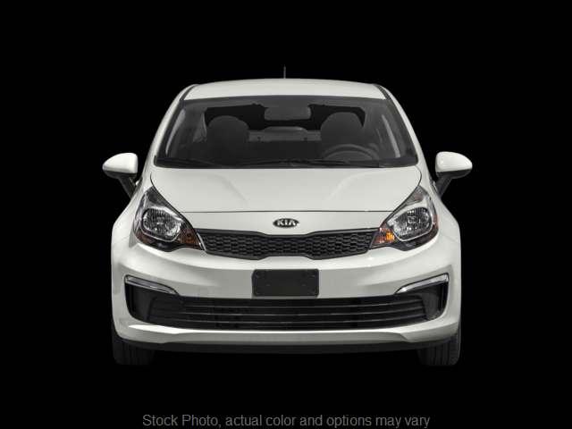 Used 2017  Kia Rio 4d Sedan LX Auto at Butler Preowned Auto Sales near Butler, PA