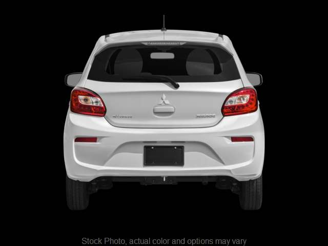 New 2019  Mitsubishi Mirage 4d Hatchback ES 5spd at The Gilstrap Family Dealerships near Easley, SC