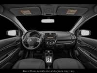 New 2017  Mitsubishi Mirage 4d Hatchback SE CVT at The Gilstrap Family Dealerships near Easley, SC