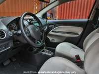 New 2017  Mitsubishi Mirage G4 4d Sedan ES 5spd at Camacho Mitsubishi near Palmdale, CA