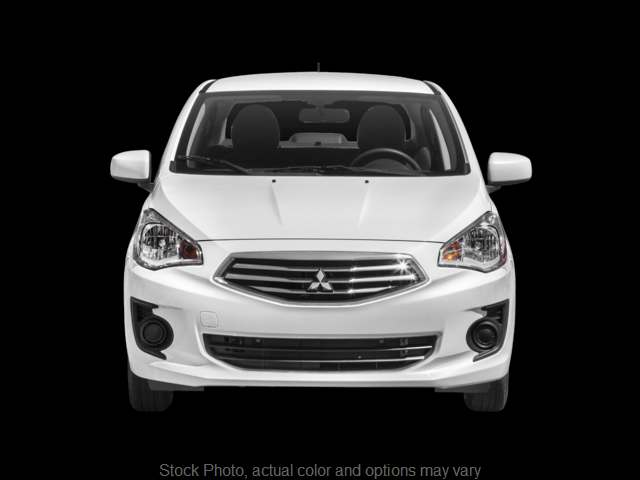 New 2019  Mitsubishi Mirage G4 4d Sedan ES CVT at The Gilstrap Family Dealerships near Easley, SC