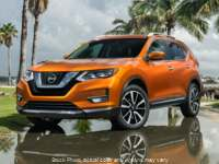 New 2018  Nissan Rogue 4d SUV FWD SV at Kama'aina Nissan near Hilo, HI