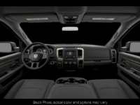 New 2019  Ram 1500 Classic 4WD Quad Cab Tradesman at Kama'aina Motors near Hilo, HI