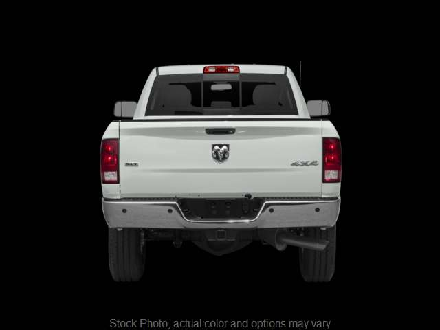 Used 2016  Ram 3500 4WD Crew Cab Big Horn at The Gilstrap Family Dealerships near Easley, SC
