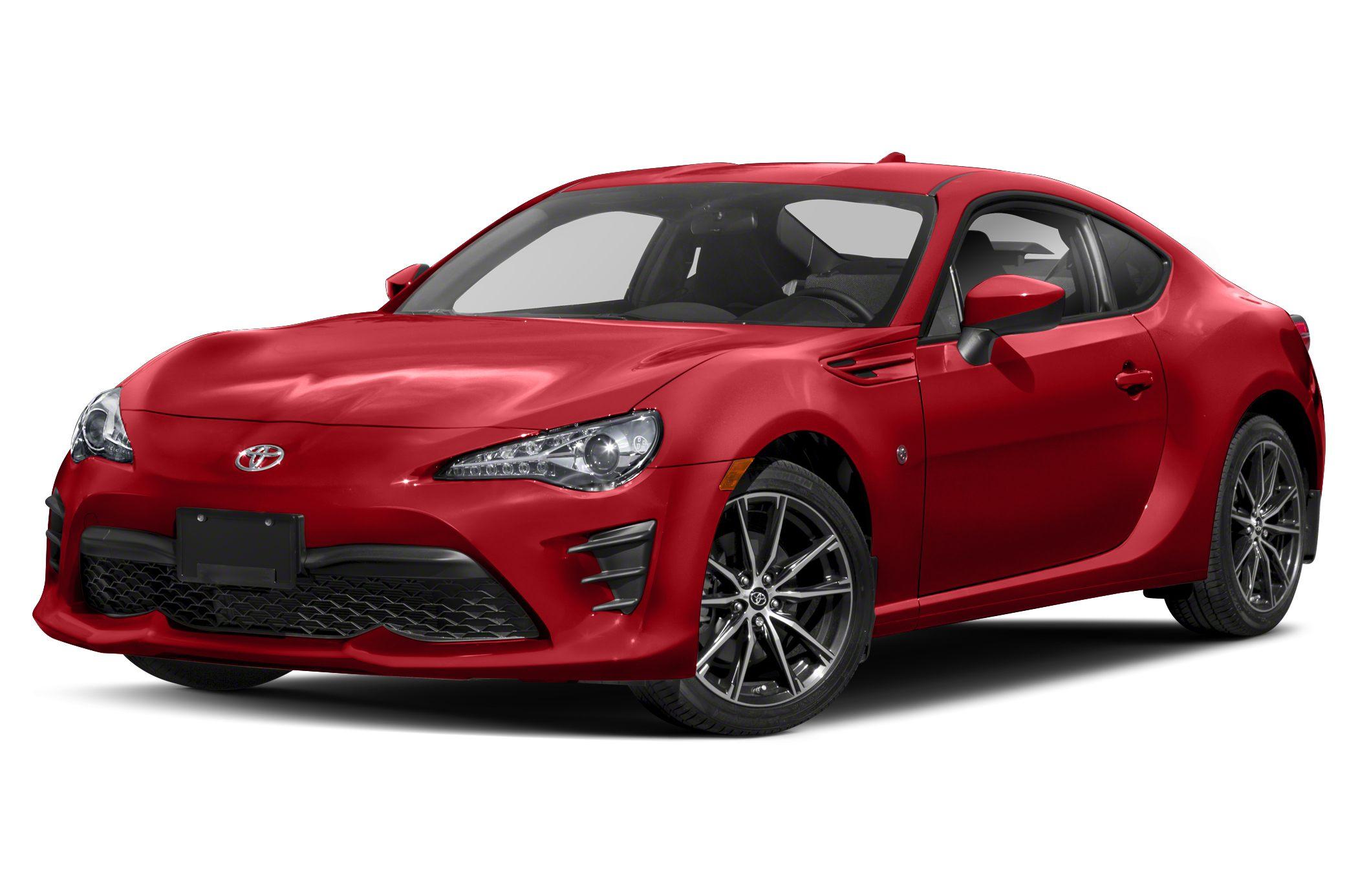 2018 Toyota 86 for sale in Burlington Burlington Toyota