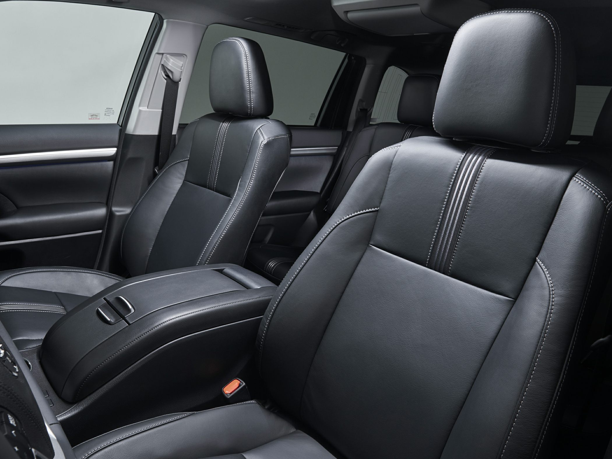 2018 Toyota Highlander for sale in Whitby Whitby Toyota