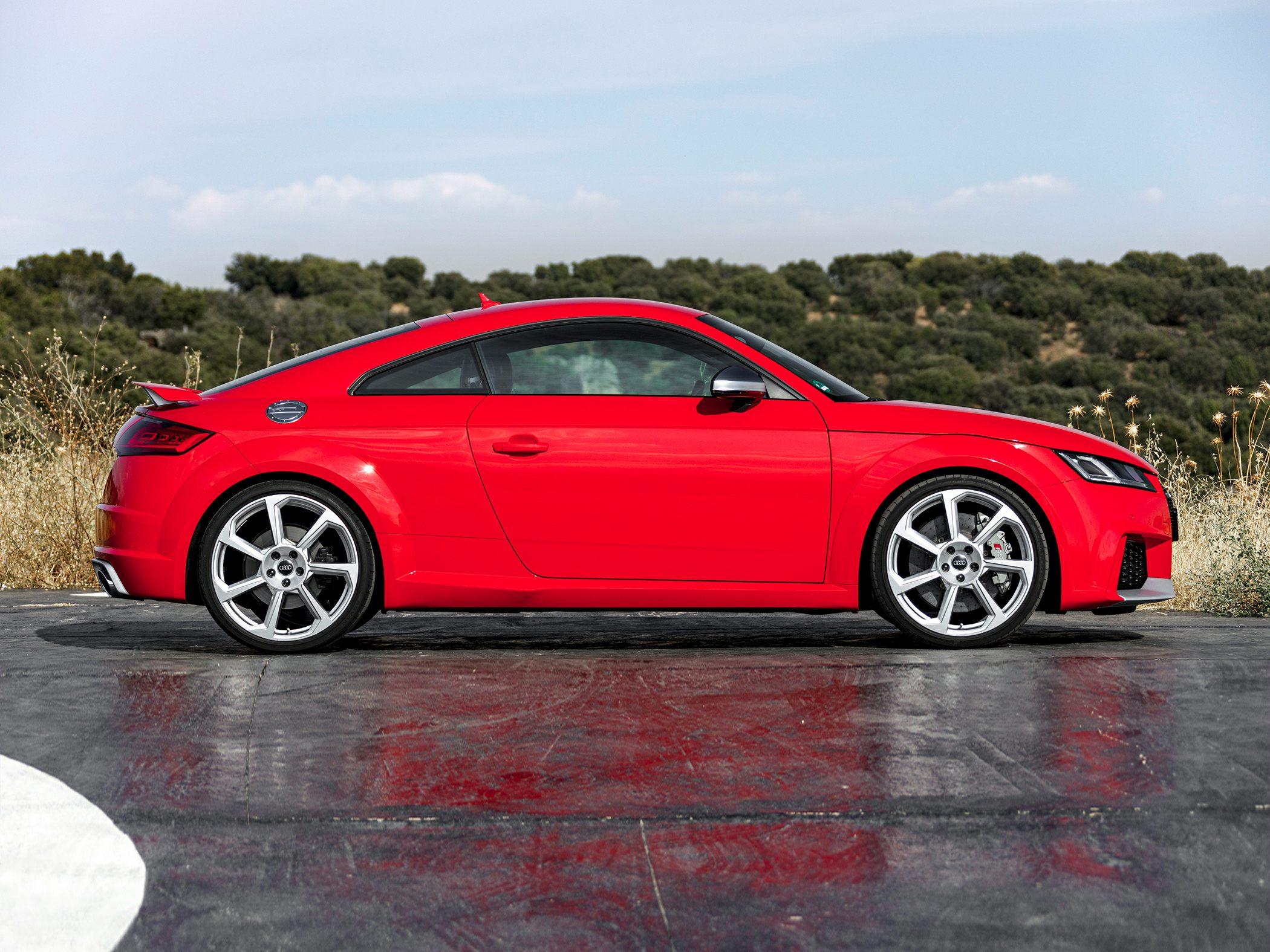Audi Tt Rs 0 60 2018 2019 New Car Reviews By Language Kompis