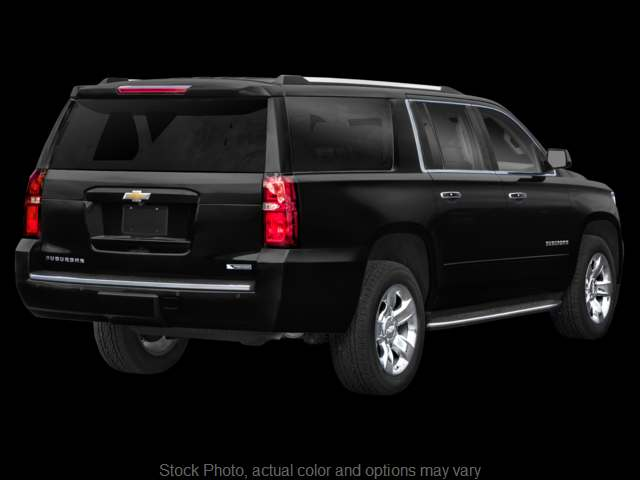 New 2018  Chevrolet Suburban 4d SUV 4WD Premier at Edd Kirby's Adventure near Dalton, GA