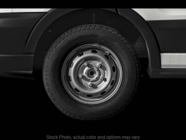 New 2019  Ford Transit 350 Cargo Van Med Roof Van LWB at Hallada Ford near Dodgeville, WI