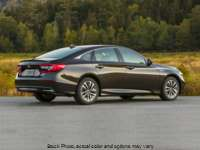 New 2018  Honda Accord Hybrid 4d Sedan EX-L w/Navigation at CarloanExpress.Com near Hampton, VA
