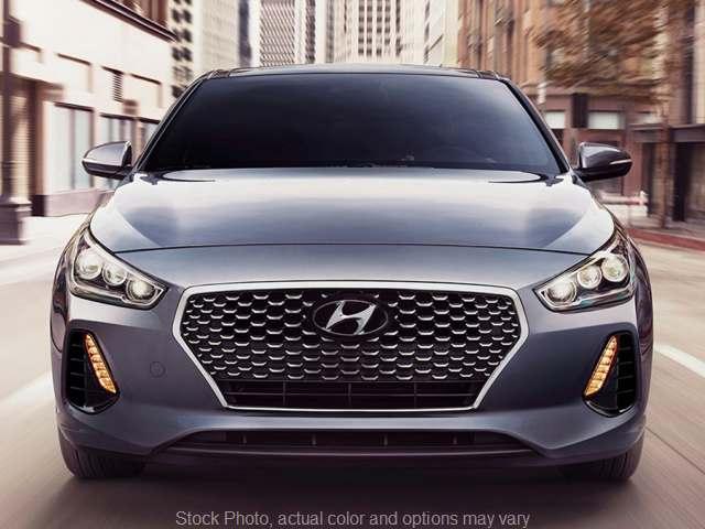 New 2019  Hyundai Elantra GT 4d Sedan at Carmack Car Capitol near Danville, IL