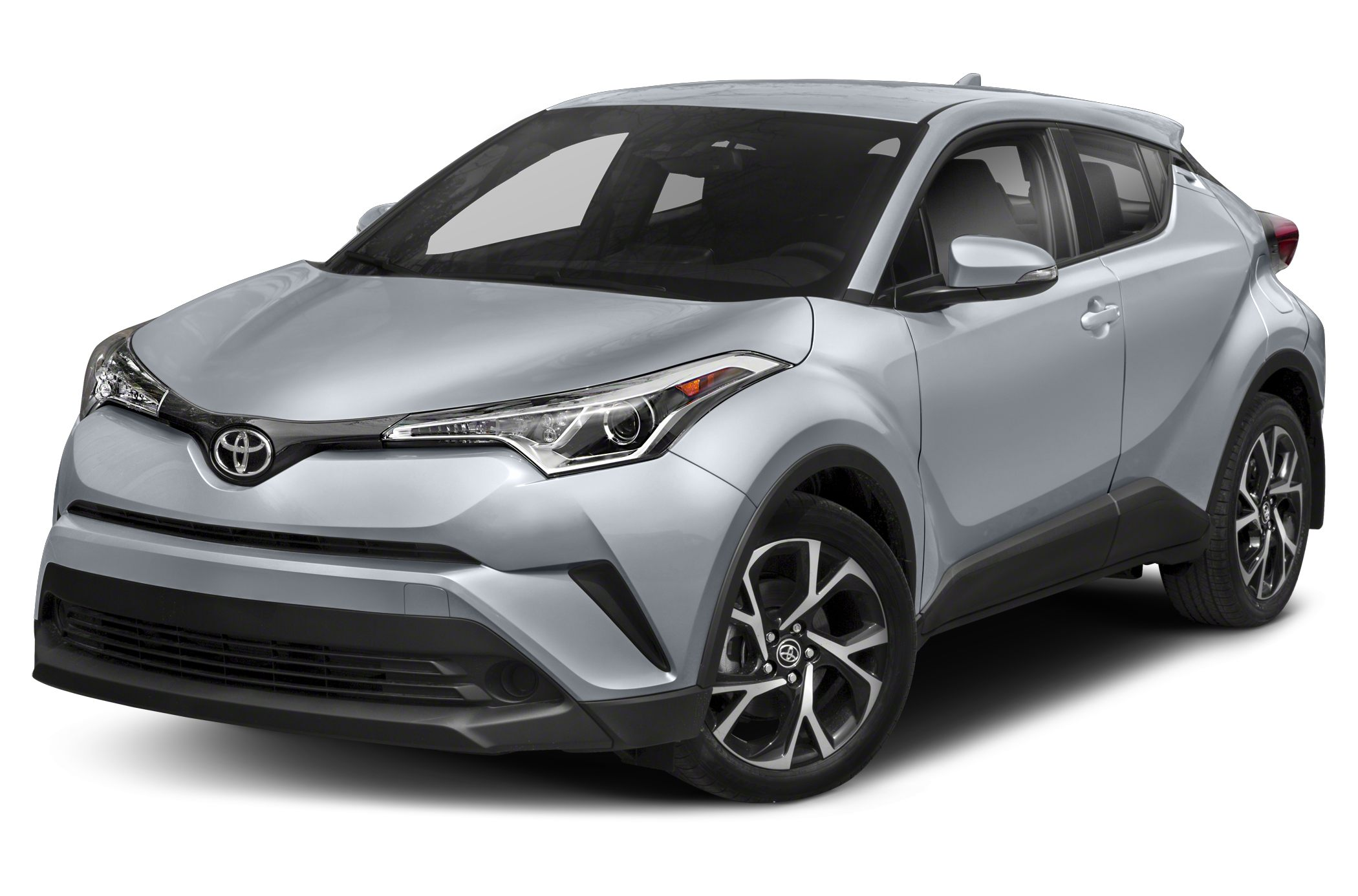 2018 Toyota C HR for sale in Whitby Whitby Toyota