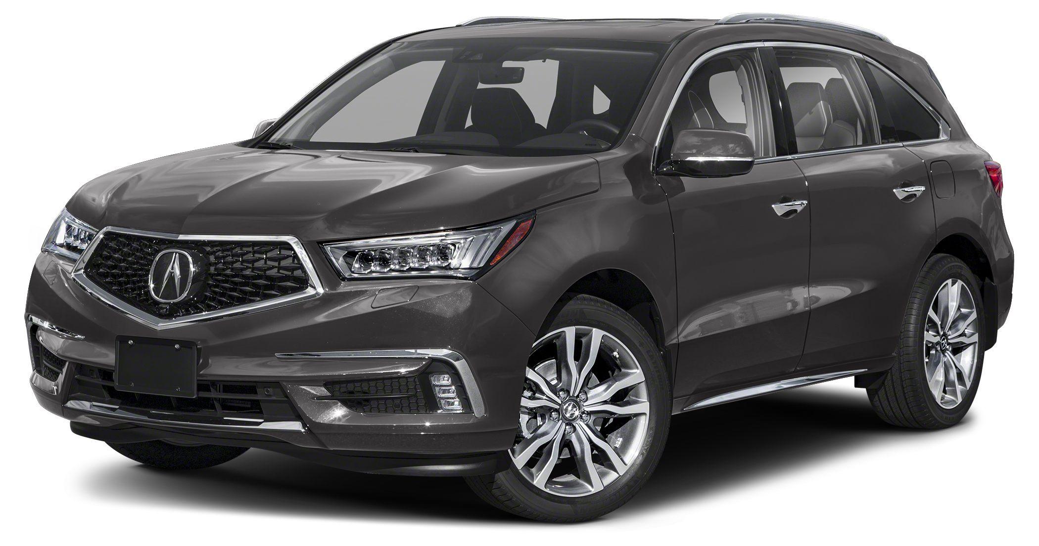2019 Jeep® MDX Elite