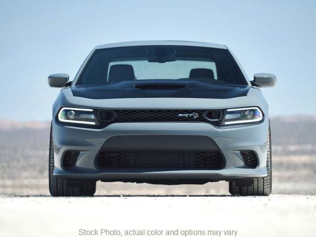 New 2019 Dodge Charger 4d Sedan RWD SRT Hellcat at Melloy Chrysler Jeep Dodge Ram near Los Lunas, New Mexico