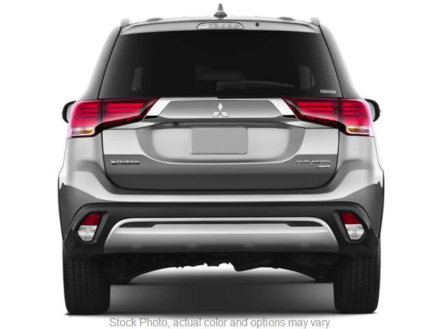 Used 2019  Mitsubishi Outlander 4d SUV FWD LE at The Gilstrap Family Dealerships near Easley, SC