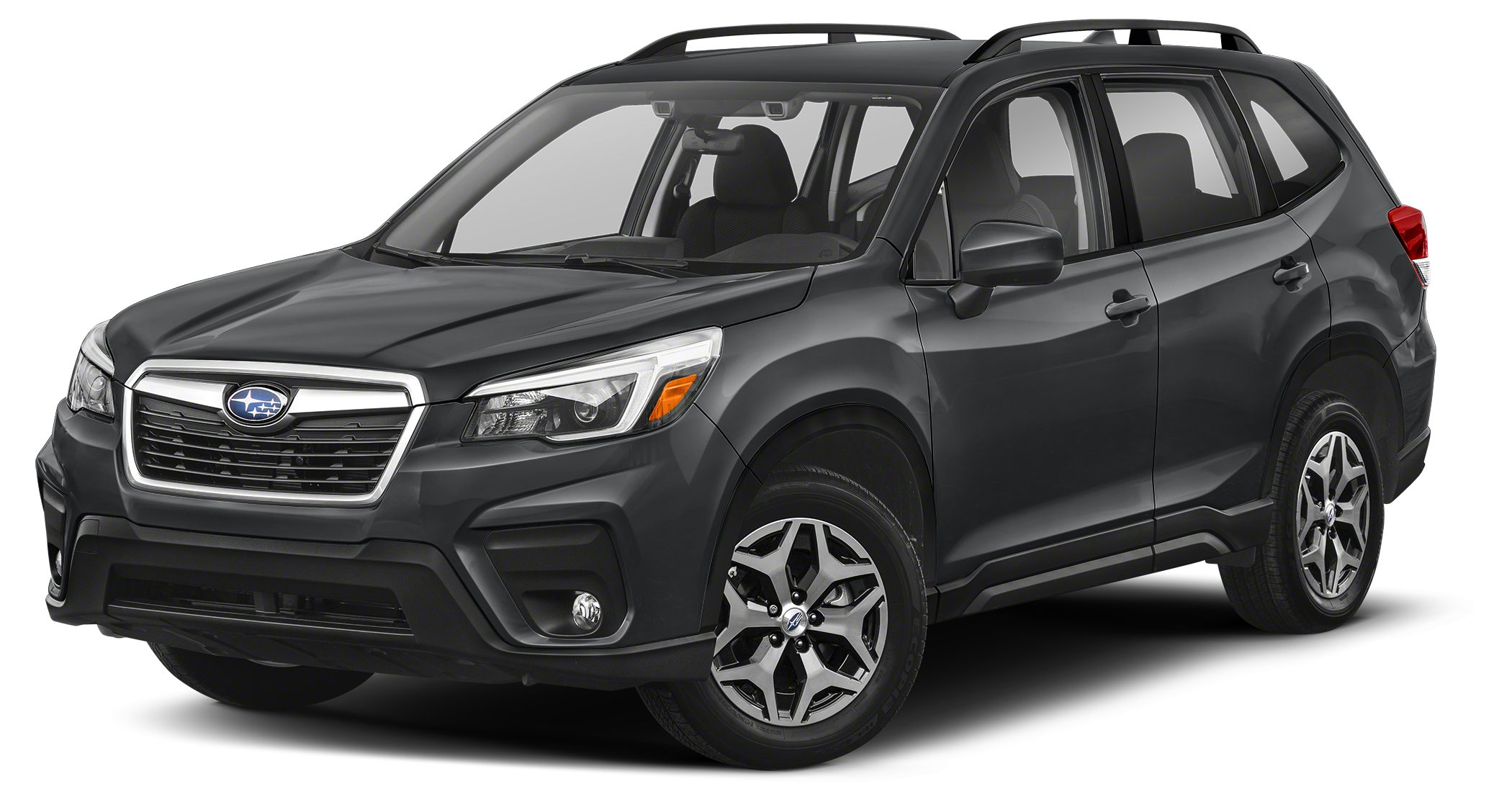 Jeep® Forester 2021 Commodité