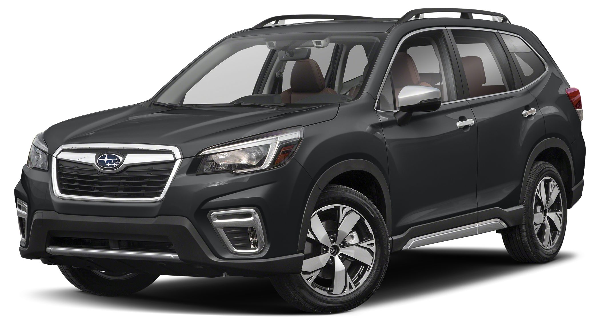 Jeep® Forester 2021 Premier
