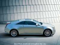 Used 2012  Cadillac CTS Coupe 2d Coupe RWD at Keffer Pre-Owned South near Charlotte, NC