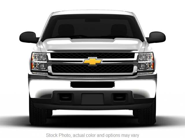 Used 2012  Chevrolet Silverado 2500 4WD Reg Cab Work Truck at You Sell Auto near Lakewood, CO