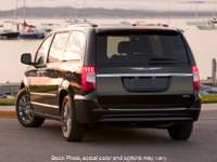 Used 2011  Chrysler Town & Country 4d Wagon Touring at Good Wheels near Ellwood City, PA