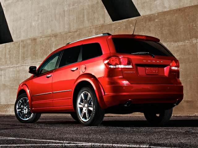 Used 2013  Dodge Journey 4d SUV FWD SE at Edd Kirby's Adventure near Dalton, GA