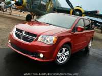 2012 Dodge Grand Caravan 4d Wagon SXT at Good Wheels near Ellwood City, PA