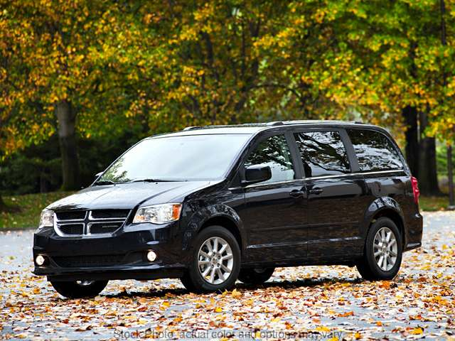Used 2012  Dodge Grand Caravan 4d Wagon SXT at Express Auto near Kalamazoo, MI