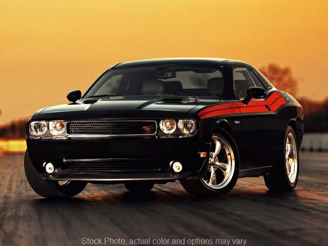 Used 2013  Dodge Challenger 2d Coupe R/T Classic at Sunbelt Automotive near Albemarle, NC