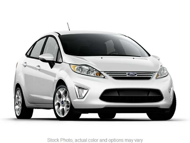 2012 Ford Fiesta 4d Sedan SE at Good Wheels near Ellwood City, PA