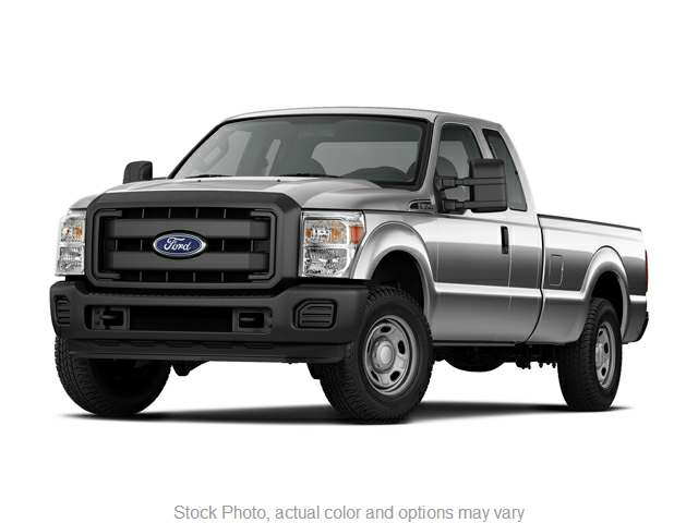 2012 Ford F250 4WD Supercab Lariat at Texas Certified Motors near Odesa, TX