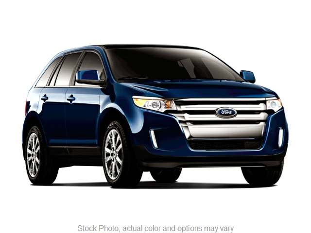 Used 2013  Ford Edge 4d SUV AWD SEL at Express Auto near Kalamazoo, MI