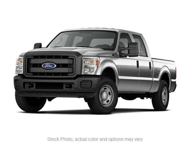 2014 Ford F250 4WD Crew Cab XLT at Keenan's Cherryland near West Salem, WI
