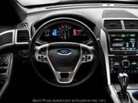 Used 2011  Ford Explorer 4d SUV 4WD XLT at Walt Sweeney Auto near Cincinnati, OH