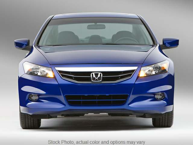 Used 2011  Honda Accord Coupe 2d EX Auto at City Wide Auto Credit near Toledo, OH