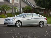 2013 Hyundai Sonata 4d Sedan GLS at Good Wheels near Ellwood City, PA