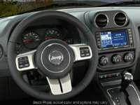 Used 2011  Jeep Patriot 4d SUV FWD Latitude at Action Auto Group near Oxford, MS